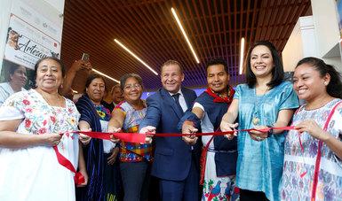 Artesanias, Fuente De Motivación Para Que Turistas Nacionales E Internacionales Visten Destinos De México