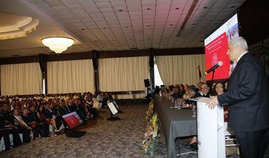 Destina FOVISSSTE a Puebla mil 357 millones en créditos para vivienda