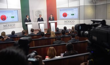 México, país invitado en Hannover Messe, la feria industrial más importante del mundo