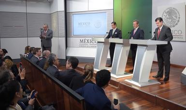 Sólo tres de los 20 países más exportadores del mundo incrementaron el valor de sus exportaciones entre 2012 y 2016: México, China y Hong Kong.