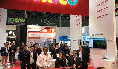 ProMéxico lleva a empresas tecnológicas mexicanas al Mobile World Congress en Barcelona