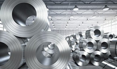 México queda excluido de las medidas en materia de comercio de acero y aluminio de Estados Unidos