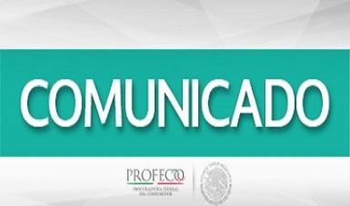 Para la Procuraduría Federal del Consumidor, encabezada por Rogelio Cerda Pérez, es de suma importancia que los consumidores conozcan algunos puntos.