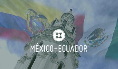 México desea conocer la experiencia ecuatoriana acerca de su estrategia para obtener la certificación internacional de calidad.
