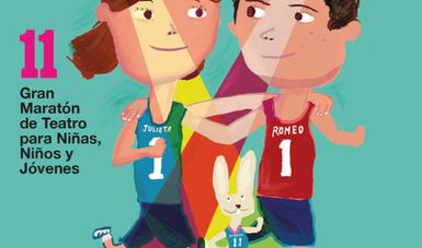 Maratón de teatro animará el fin de semana en el Centro Cultural del Bosque