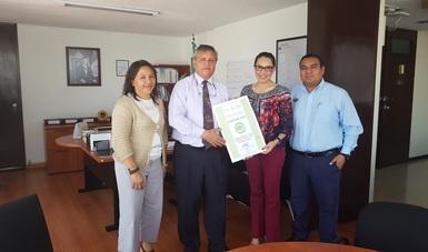 PROFEPA ENTREGA CERTIFICADO DE CALIDAD AMBIENTAL TURISTICA A HOTEL FIESTA INN PUEBLA FINSA