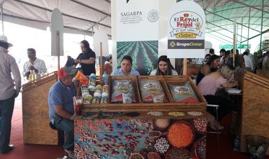 Expo Agro Sinaloa 2018