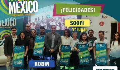 Ganadores de Applicando México, segunda edición