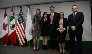 El INADEM lanza Modelo de Softlanding e Internacionalización para Mujeres Empresarias