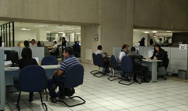Oficinas del SAT darán servicio en periodo vacacional