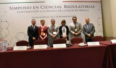 Acuerdan acciones concretas para mejorar prácticas regulatorias