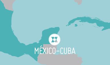 México-Cuba