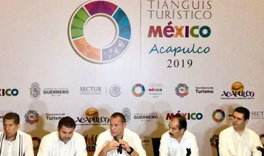 El Departamento de Estado de Estados Unidos confirmó nuevamente que los principales destinos turísticos en México son seguros.