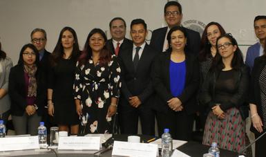 Realiza Imjuve Segunda Sesión Ordinaria Del Consejo De Premiación Del PNJ