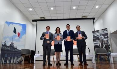 Presentan SFP y SEP Guía para prevenir corrupción en el deporte
