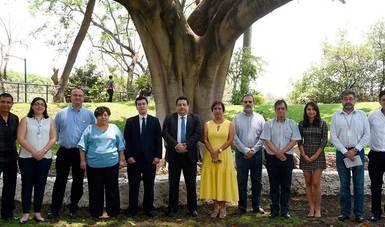 Con el objetivo de establecer relaciones de trabajo, la Asociación Salvadoreña de Industriales (ASI) conoció la infraestructura y capacidades del Instituto.