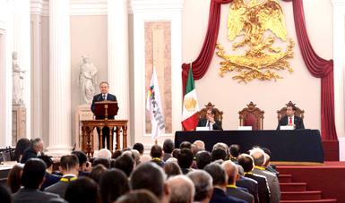 Licitaciones petroleras garantizan 74 por ciento de utilidades para el Estado mexicano