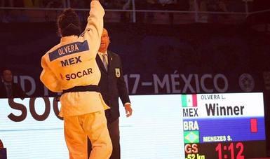 Seleccionados de judo se preparan para JCC Barranquilla