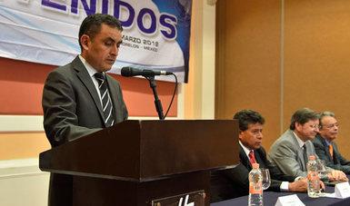 Congreso para promover y difundir trabajos de innovación y desarrollo tecnológico en distintas áreas de la ingeniería.