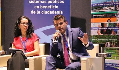 Taller de monitoreo y evaluación de la política climática por EuroClima y FIIAPP