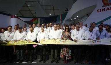 Tianguis Turístico De Mazatlán Confirma Al Sector Como Motor De La Economía
