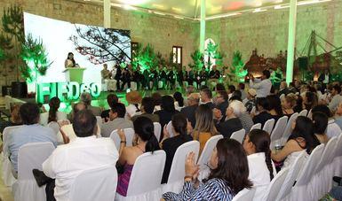 Inicia Foro Internacional Forestal Durango 2018