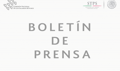 Portada Boletín de Prensa 2018