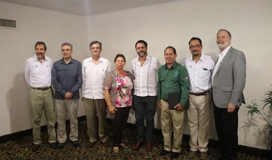 Con la firma de este programa, México y Cuba fortalecen el trabajo para proteger la riqueza natural de ambos países