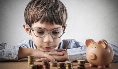 •Los niños y las finanzas