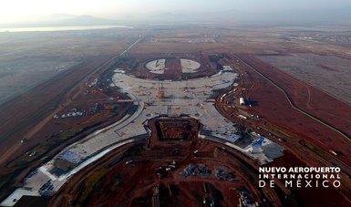 El NAIM, un proyecto de México para los mexicanos