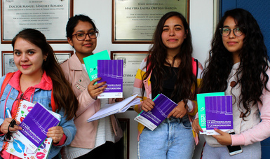 Presenta El Imjuve La Guía Para La Sostenibilidad De Proyectos Sociales