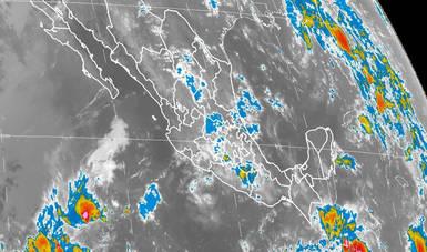 Durante la tarde de hoy se prevén temperaturas máximas de 40 a 45 grados Celsius en 13 entidades de México.