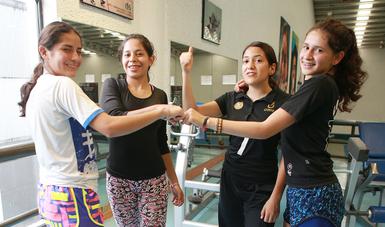 El doctor Juan Manuel Huesca Ramírez, doctor en Medicina del Deporte de la CONADE, explicó que en el ámbito del deporte existen tres tipos de entrenamiento: físico, técnico táctico y el llamado entrenamiento invisible.