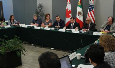 El gobierno de México a través de la SEMARNAT, trabaja en coordinación con un Grupo de Trabajo Único con el apoyo del Banco Mundial y WRAP, para diseñar los lineamientos estratégicos.