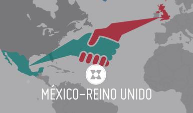 Se destacó que la cooperación que otorga el Reino Unido a México tiene impacto en la instrumentación de las reformas estructurales implementadas.