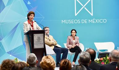 Herramienta que forma parte de la Agenda Digital de Cultura: García Cepeda