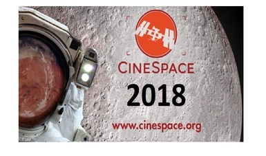 "Continúa abierta convocatoria a cineastas mexicanos para concurso ""Cinespace"" de NASA y Houston Cinema Arts Society"