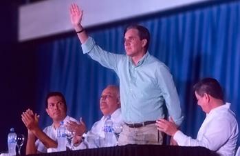 El Tecnológico Nacional de México contribuye con las reformas estructurales: Quintero Quintero