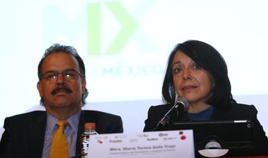 """En el Museo Franz Mayer de la Ciudad de México se anunció la edición 2018 del """"Premio Nacional de Diseño: Diseña México"""""""