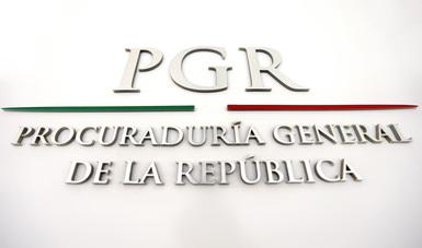 PGR y SEMAR detienen a un posible proveedor de precursores químicos a una organización criminal