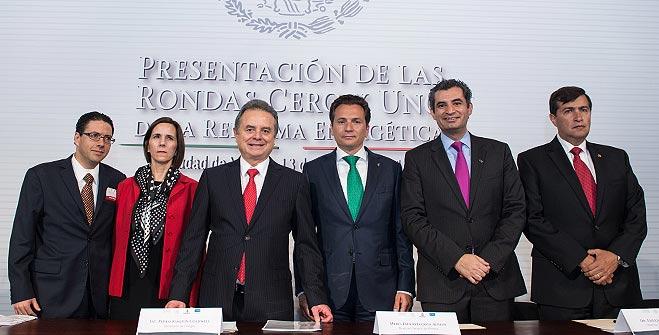 Asigna Sener el total de las reservas 2p que solicitó Pemex en el marco de la Ronda Cero