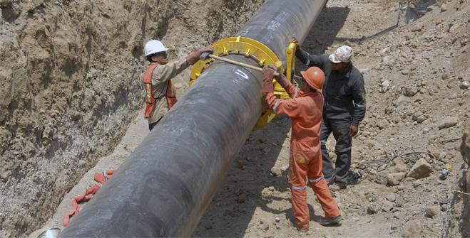 Instalación de los trabajos del Grupo de Trabajo para la Interconexión Gasífera con énfasis en Gas Natural.