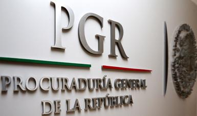 La Procuraduría General de la República Informa