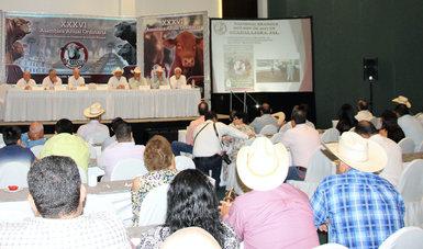 La certificadora de carne es un compromiso adquirido por el Gobierno Federal.