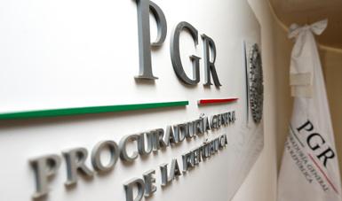 Cumplimenta PGR nueva orden de aprehensión tras homicidio del periodista Javier Valdez