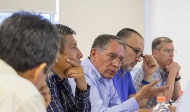 Algunas de las capacidades tecnológicas que ha desarrollado el INEEL fueron presentadas al CIDEFAM con el propósito de realizar proyectos conjuntos.