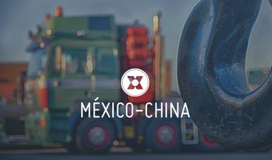 Estos acuerdos consolidan la presencia de productos agroalimentarios mexicanos en el mercado de la República Popular China.
