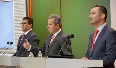 """""""Abatir la carencia por alimentación ha sido eje fundamental de la política social del Presidente Enrique Peña Nieto"""": ESH"""