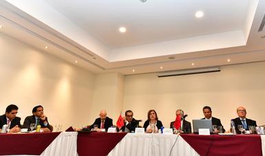 Nueva Ley General de Responsabilidades Administrativas plantea retos a las autoridades: SFP