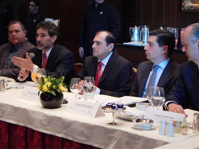 El Gobierno de la República impulsa el financiamiento hacia el sector pecuario con el objetivo de aumentar la productividad.